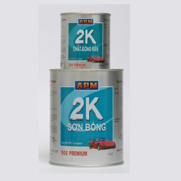 APM 2K CLEAR