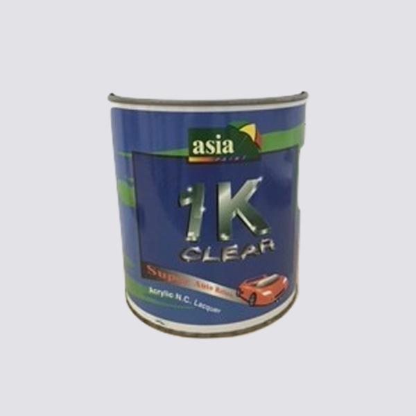 Super 1K Clear